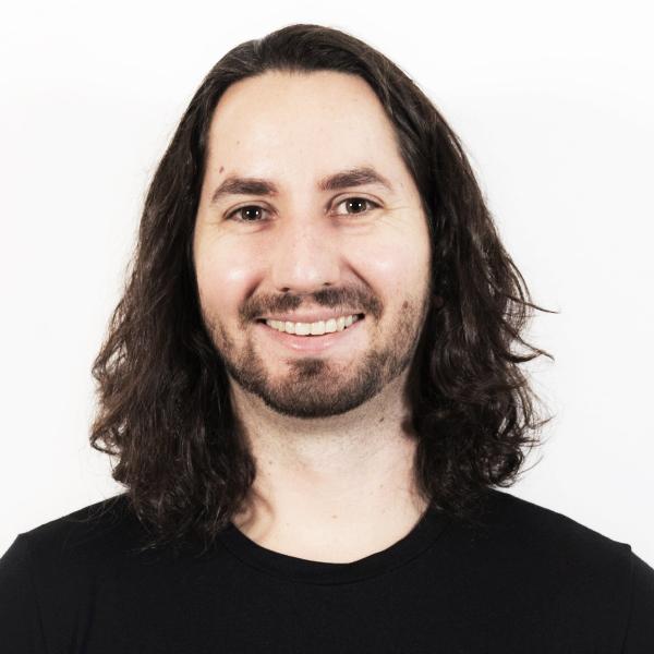 Gil Hildebrand   CEO of Gilded   Link