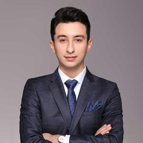 Metin Mehmet Durgun   Co-founder of MXC.com   Link