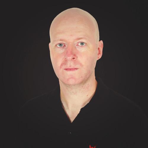 Ben Fairbank   Representing Komodo and RedFOX Labs