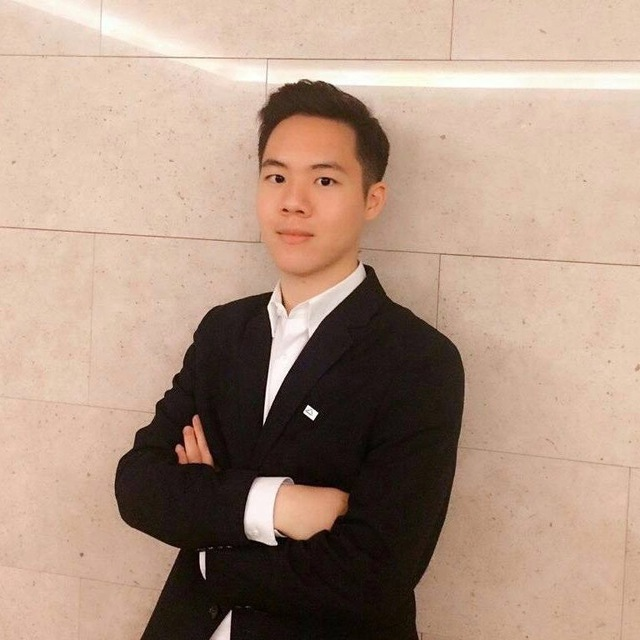 Youngsung Chong   CEO of Dream Chain   Link