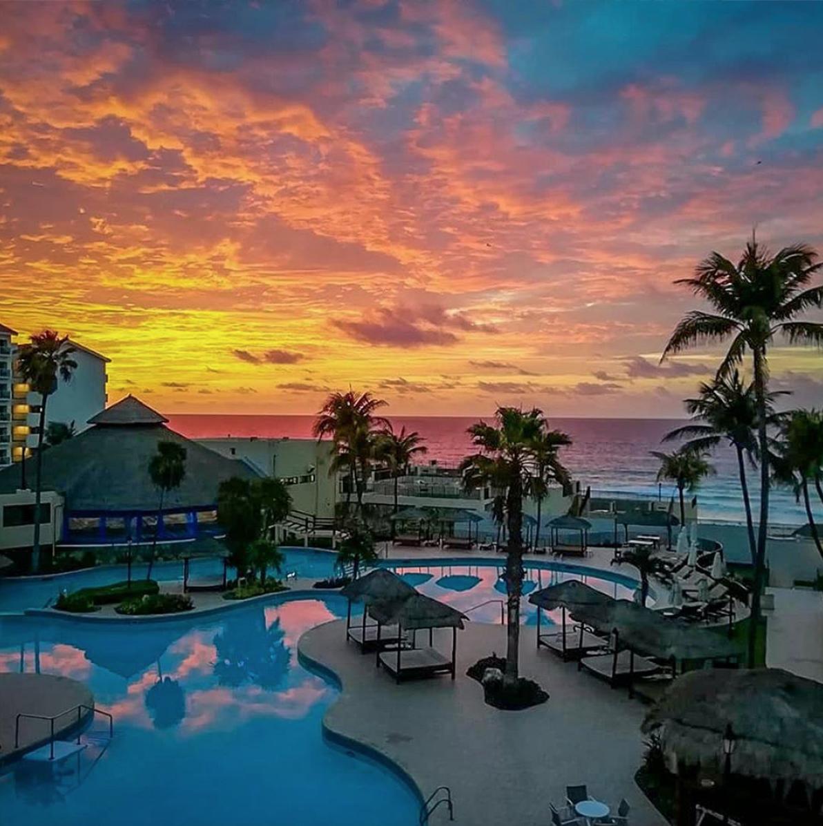 Cancun mastermind