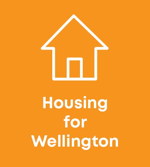 Housing For Wellington
