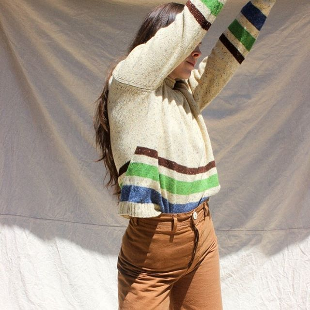 Fall ready with a few knits available online. #nativewest #nativewestmercantile