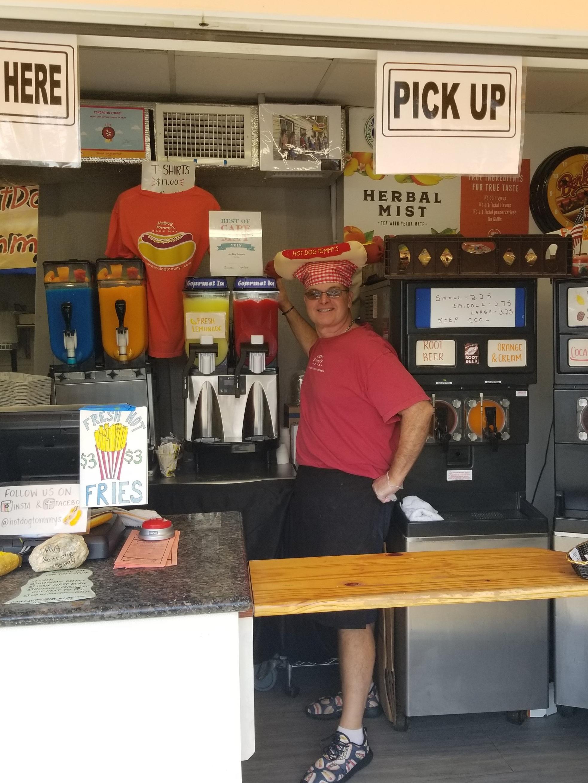 Hot Dog Tommy's