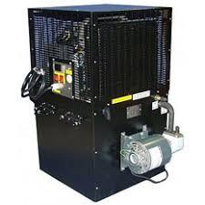 UBC Glycol Cooling Unit