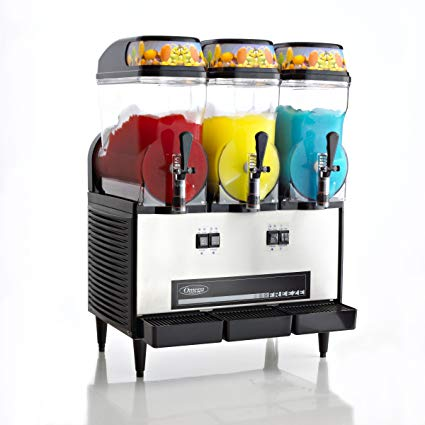 Frozen Drink Equipment