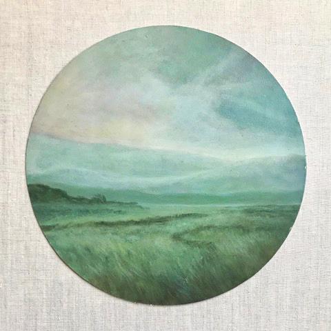 Elizabeth Malunowicz - mixed media art
