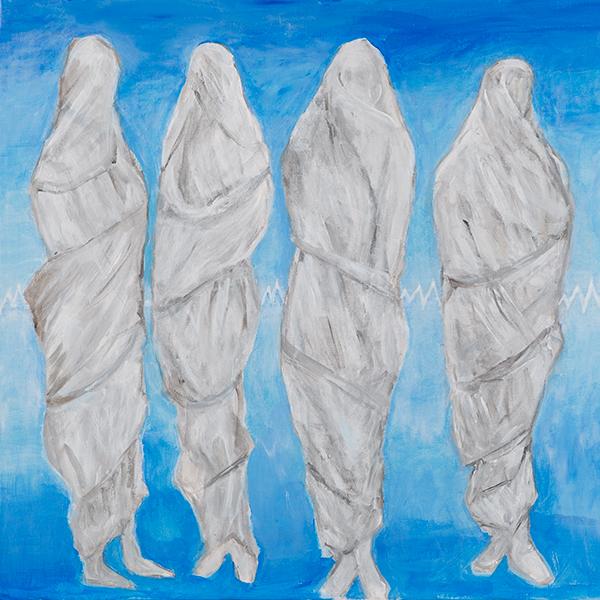 Ronnie Wiener - conceptual art