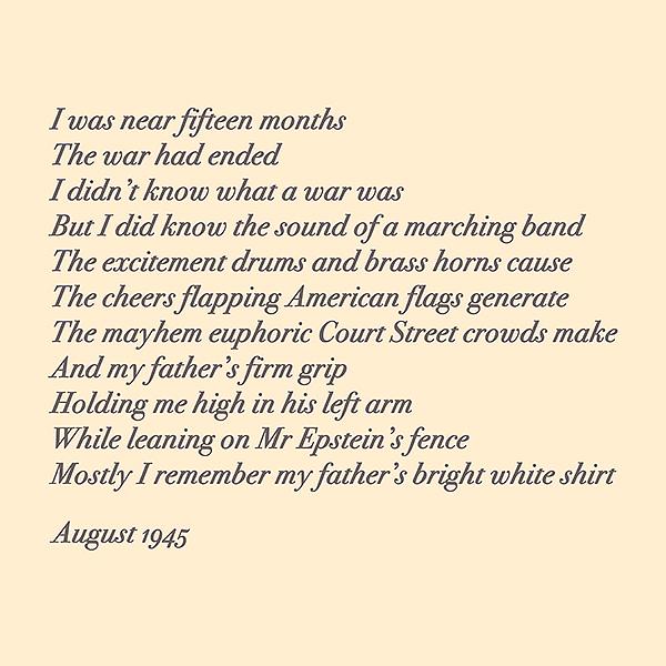 Vito Gentile - poetry