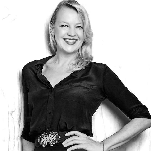 Susanne Vegter  Mode-industrie Expert