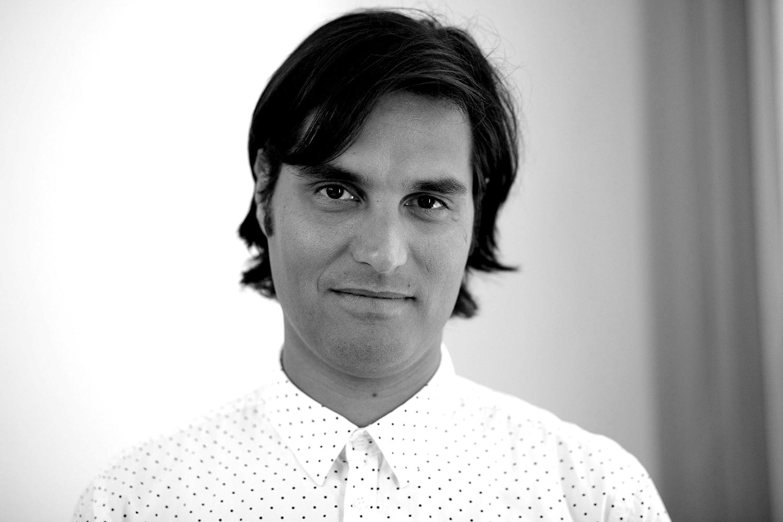 Tim Prins   Architect & Stadsontwikkelaar