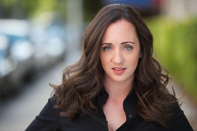 Brooke M. Haney - Director