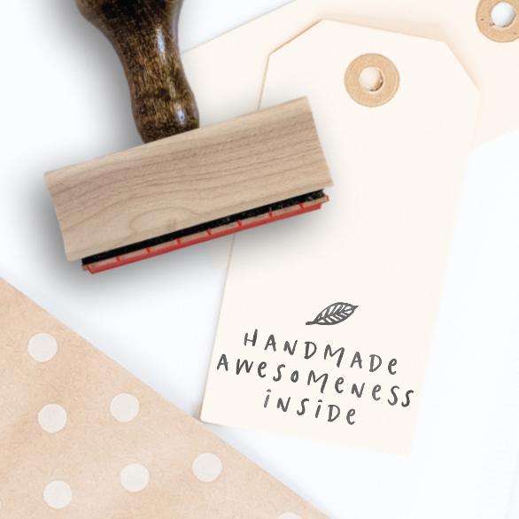 Modern Maker Stamps