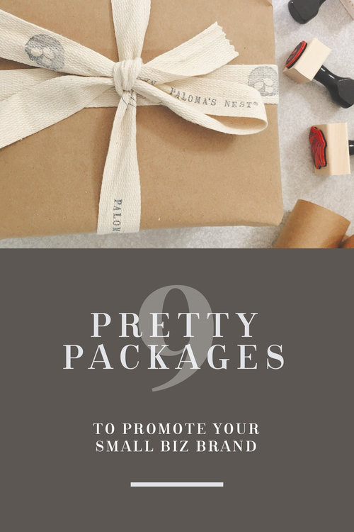 Modern Maker Packaging Projects - Packaging Ideas that Pack a Punch - Modern Maker Stamps