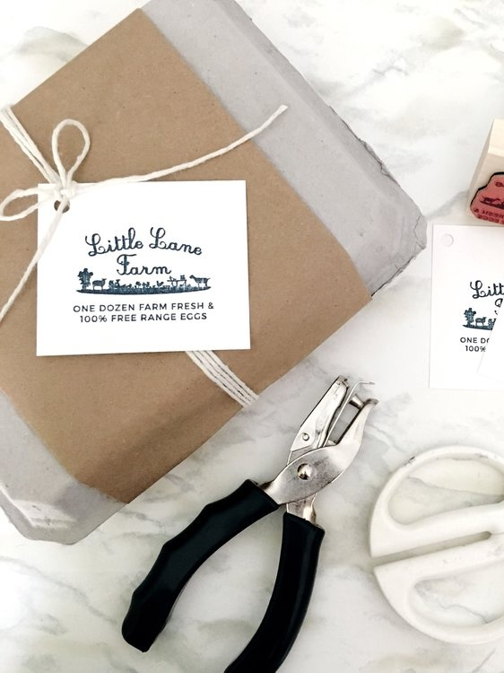 Packaging Project 3 - Little Lane Farm - Modern Maker Stamps - Blog.jpg