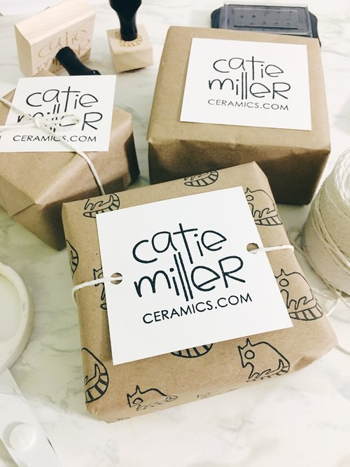 Modern Maker Stamps - Custom Packaging - Featuring Catie Miller Ceramics.jpg