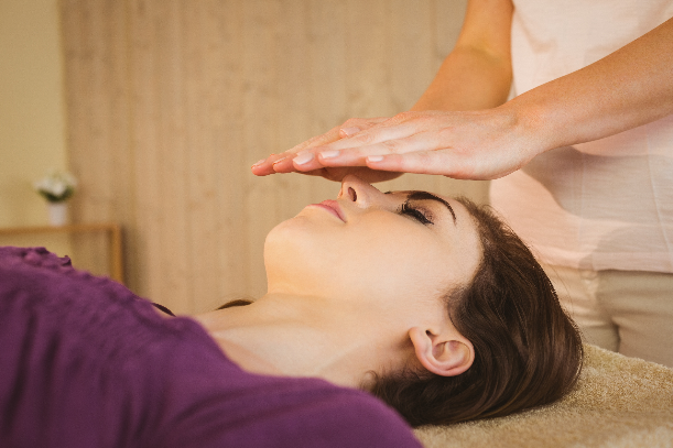 about Reiki - How does Reiki work?What does a treatment look like?Which conditions can be treated with Reiki?