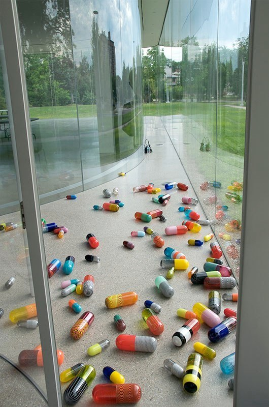Pill Spill, 2011