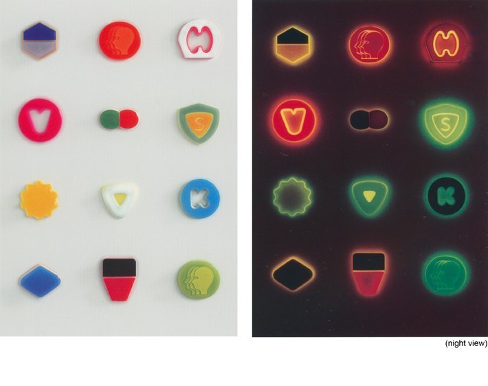 Drugstore Series 2000-2008