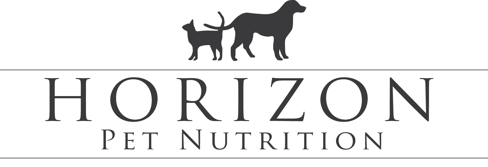 Copy of Horizon Pet Food Logo