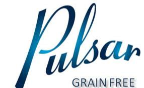 Copy of Pulsar Grain Free Logo