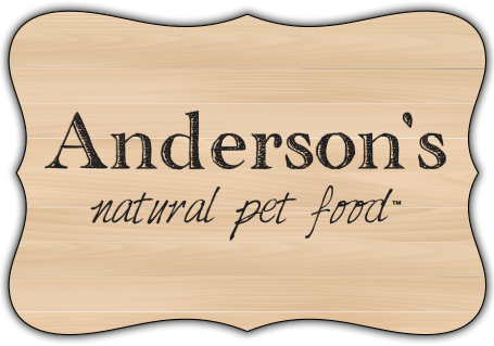 Copy of Anderson's Natural Pet Food