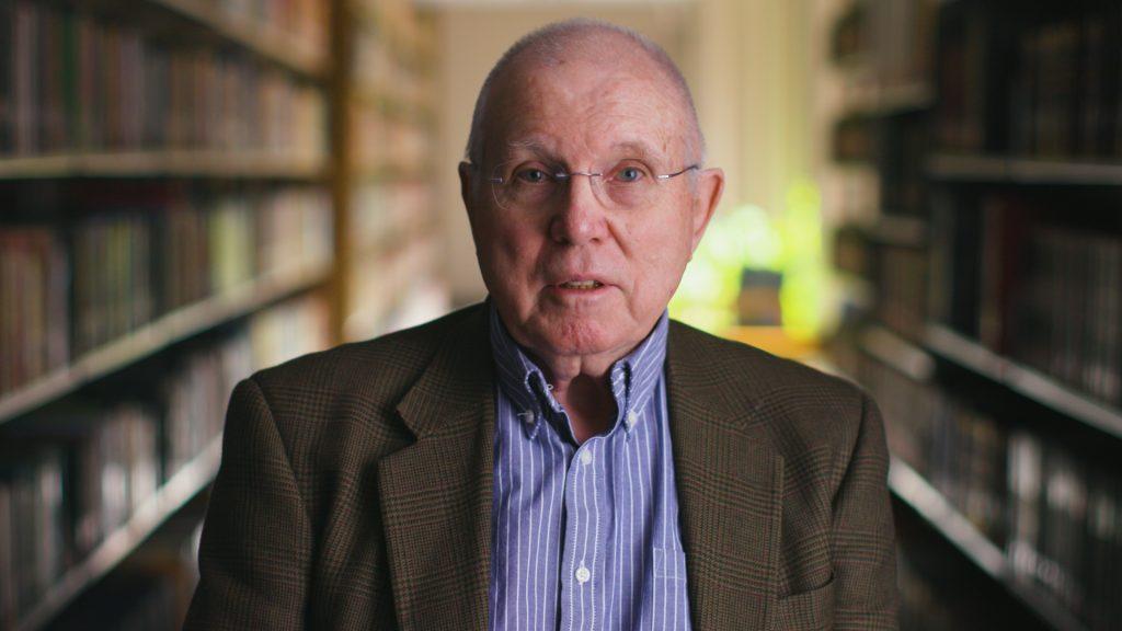 Dr. Bernard Brandon Scott