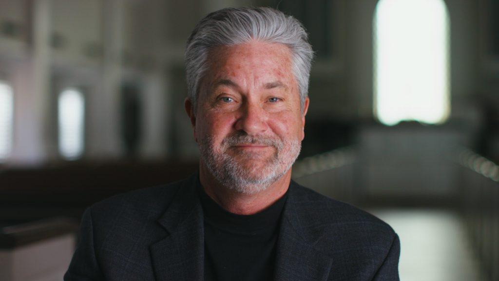 Rev. Dr. Robin Meyers