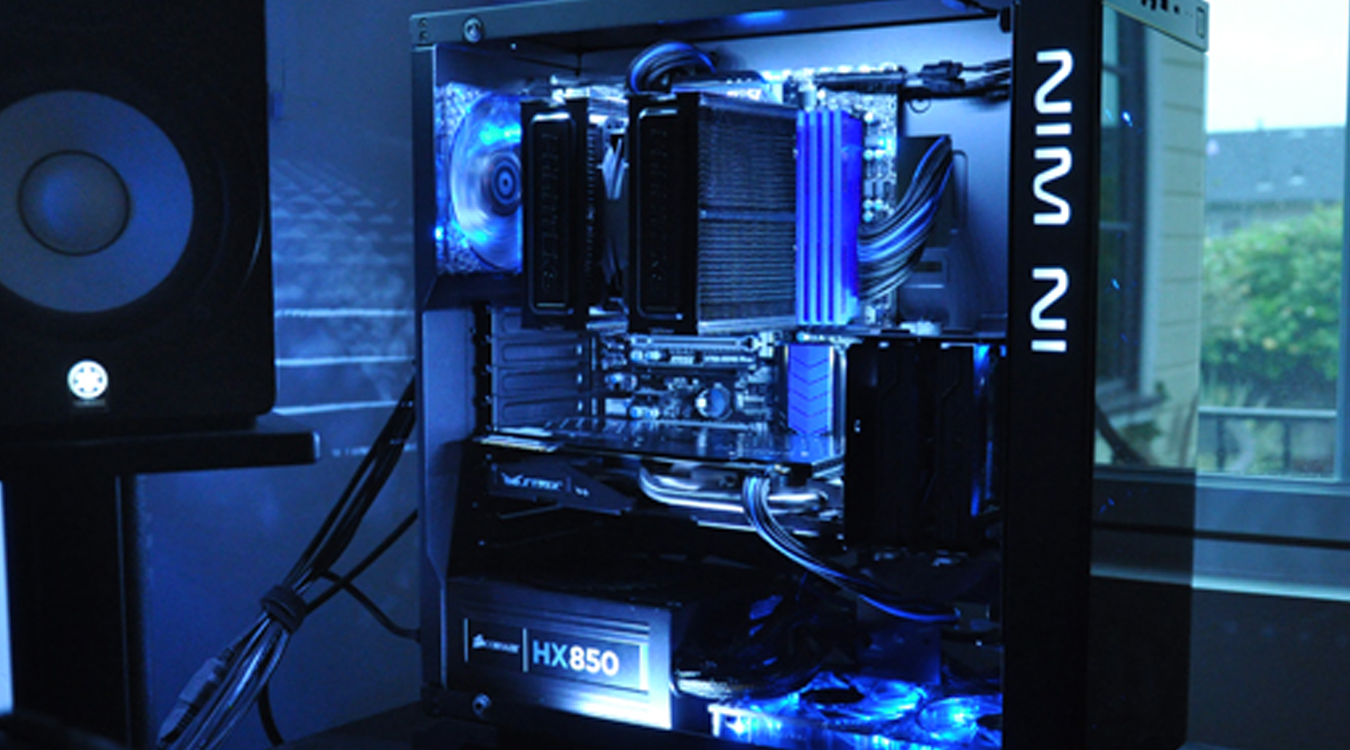 Custom PC Builds - Let us build you a custom gaming computer. Every gaming PC goes through an extensive line of stress-testing and benchmarking to ensure rock solid stable operation for years. From the experience we have gained from building unrivaled gaming PCs, we provide features that you can't find at our competitors.
