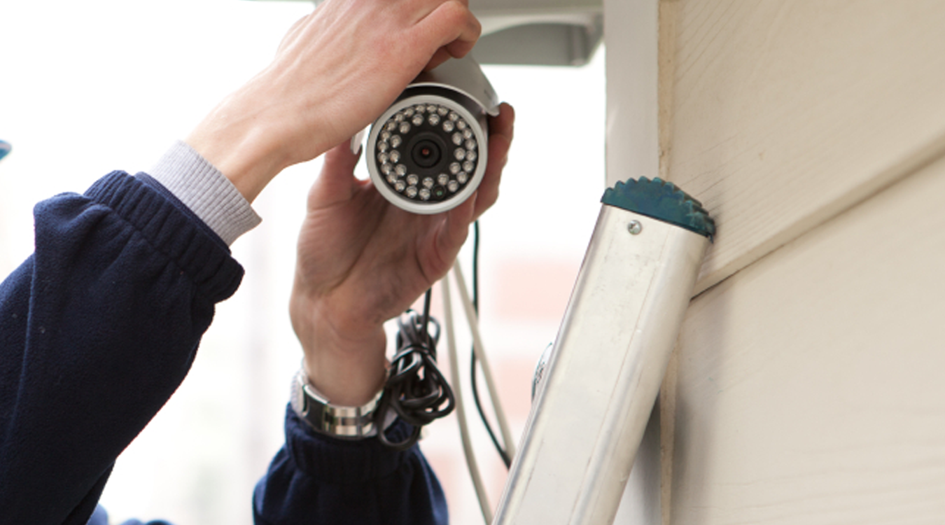 Surveillance Camera Installs - We know how important it is to have a since of peace knowing your property, business, home and children are being watched over. The camera doesn't lie. We specialize in design and installation of leading edge security camera installations for your home or business.
