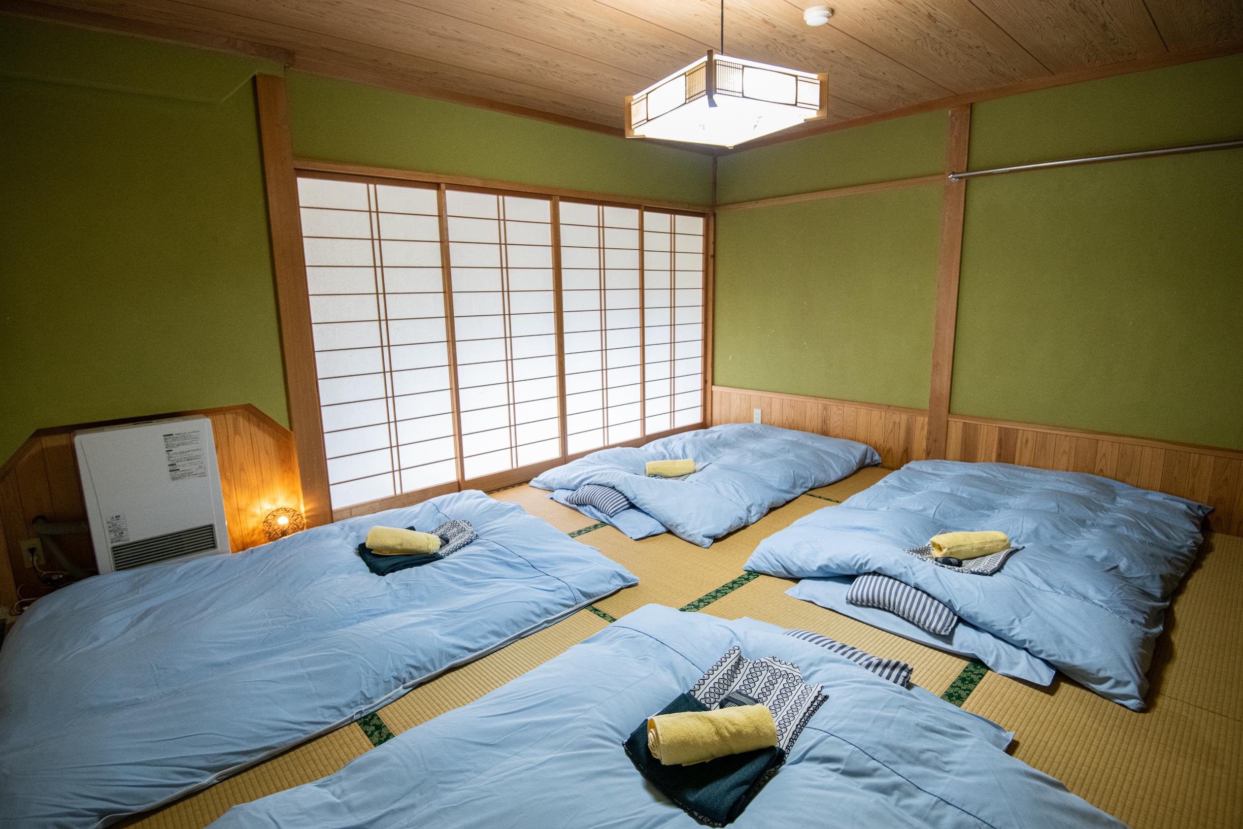 Rooms Toemu Nozawa