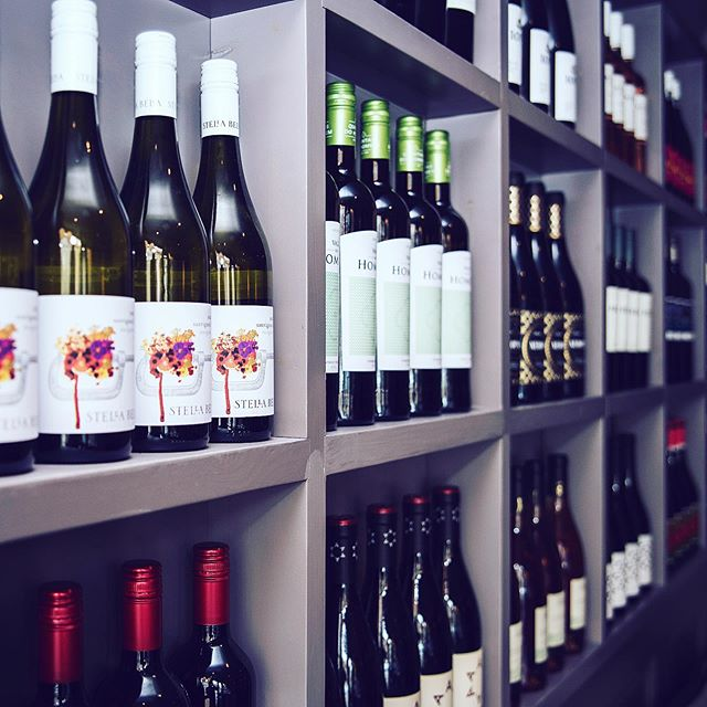 Our wines all fully stocked and ready for this fabulous weekend! Have you tried anything from our new wine list? Let us know your favourites darling! ❤️#fabulousrollo #barrollo #hellodarling