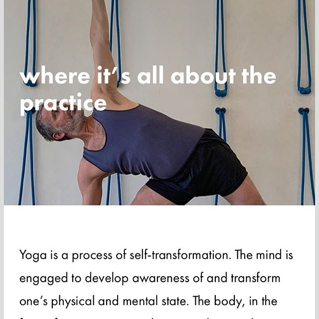 Check out our new website! Click link in bio. #iyengaryoga #iyengaryogaaustralia #iyengaryogasydney #iyengaryogasurryhills #iyengaryogamarrickville #iyengaryogaredfern #iyengaryogabondijunction #iyengaryogabalmain #iyengaryogapaddington #iyengaryogabusiness #yogisofoz #yogabusiness #yogatimetable #peopleofpunchpass