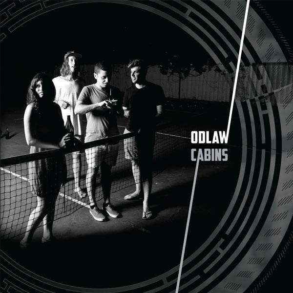 ARTIST:  ODLAW   RELEASE:  CABINS  SINGLE - RELEASED JANUARY 2014
