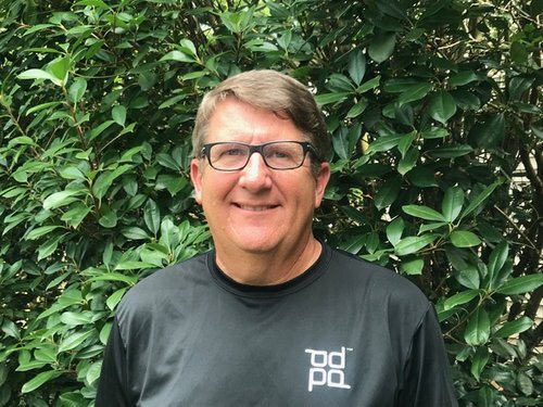 Paul Slay,  Certified Pickleball Teaching Professional