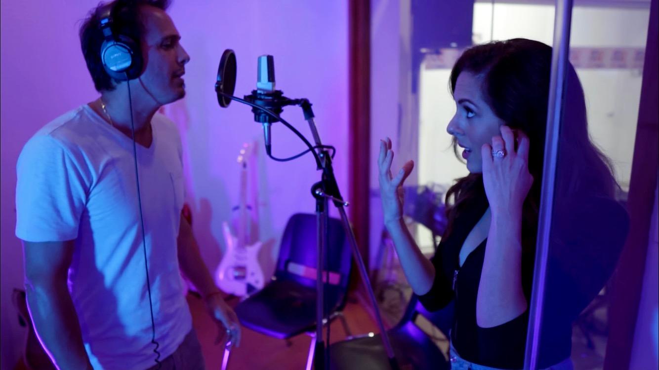 Teaching Recording Technique