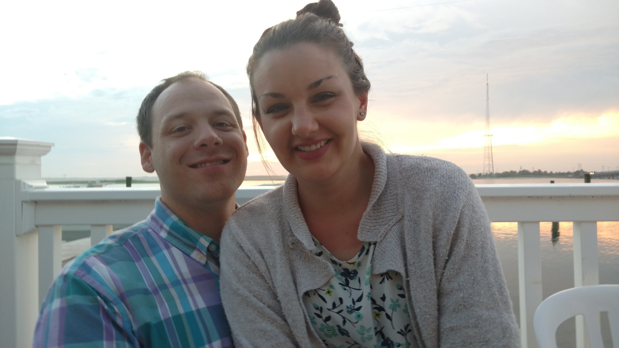 - Our infertility treatment hopes were dashed, but our love for one another has kept us strong.