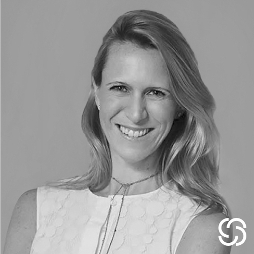 Cristina Ventura - Founder & Chief Catalyst OfficerLUXARITY & THE LANE CRAWFORD JOYCE GROUP