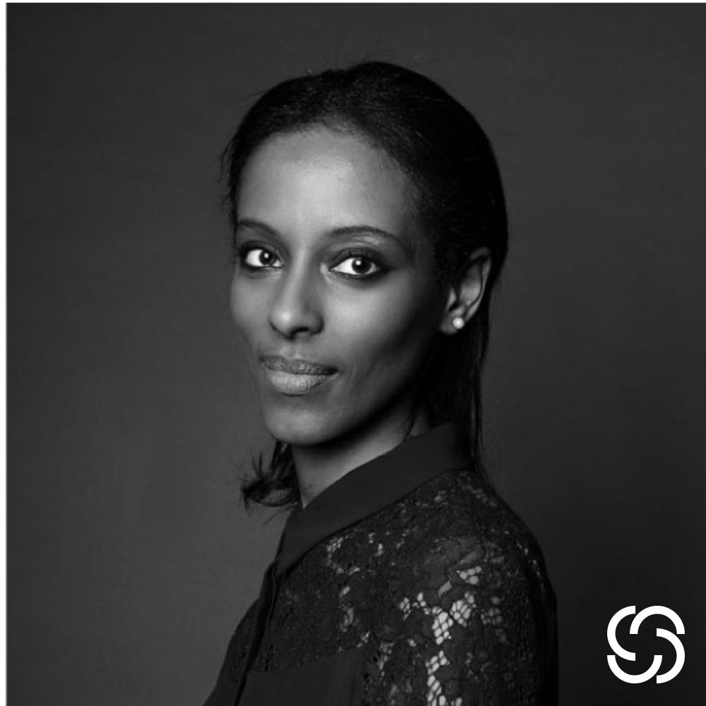 Sennait Ghebreab - Program Leader BA Fashion BusinessISTITUTO MARANGONI LONDON