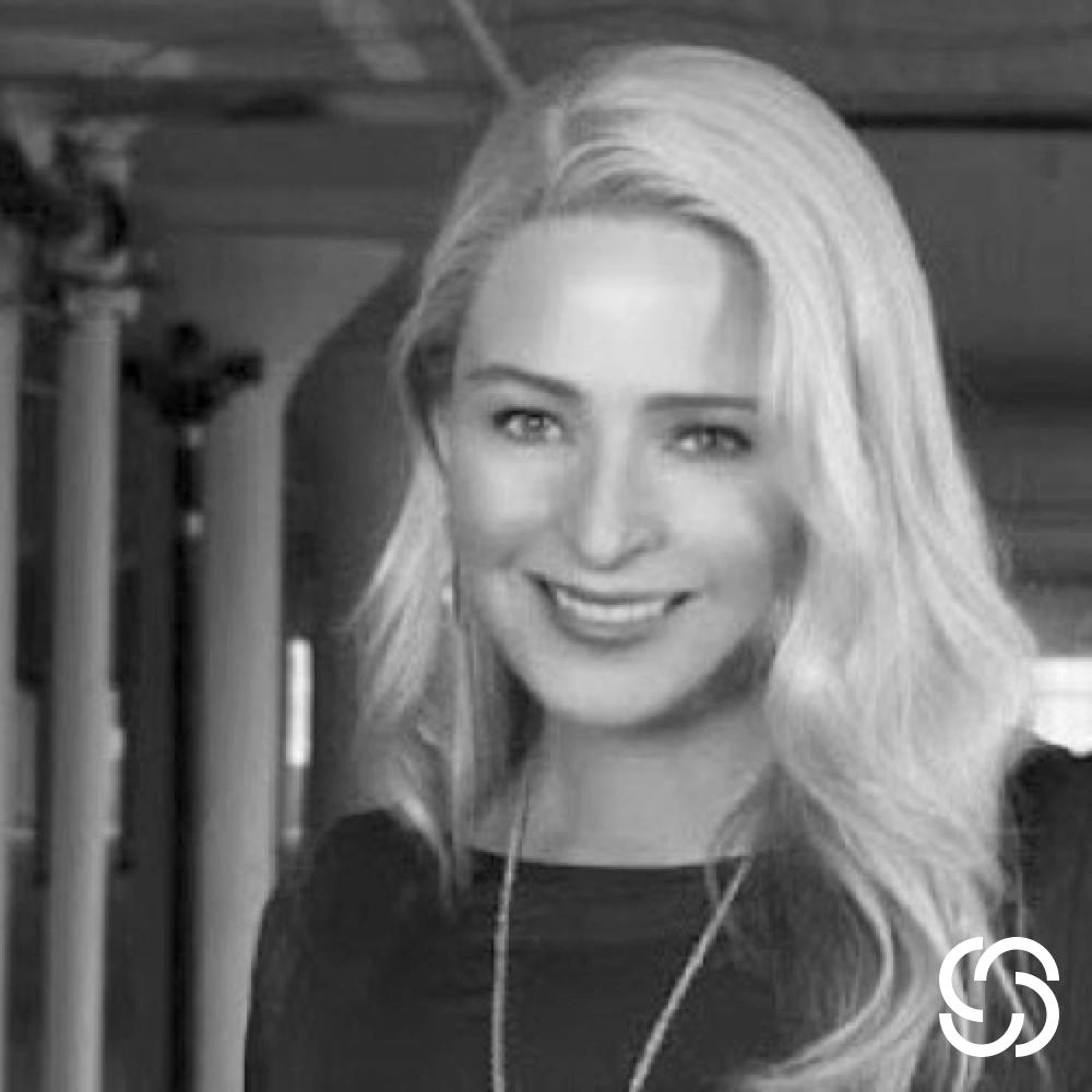Amanda Parkes - Chief Innovation OfficerFUTURE TECH LAB