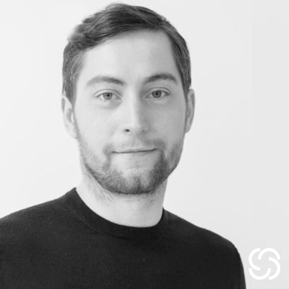 Fabian Vogelsteller - Founder & former Lead DApp Developer LUKSO & ETHEREUM