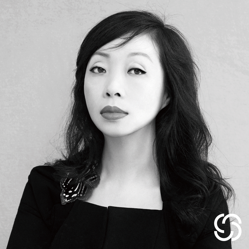 Shaway Yeh - Founder & Group Style Editorial Director YEHYEHYEH & MODERN MEDIA GROUP
