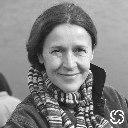 Isabelle Lefort - Co-Founder PARIS GOOD FASHION