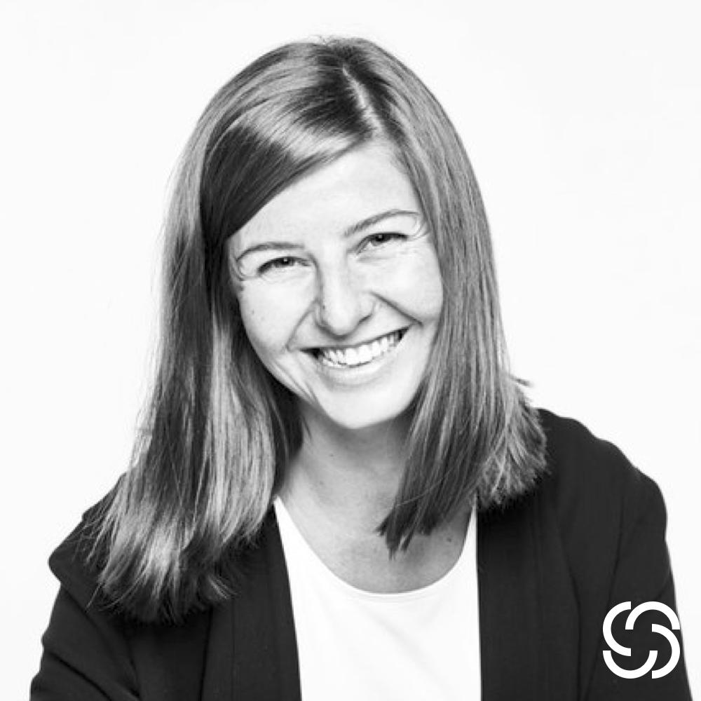 Kristen Nuttall - Senior Sustainability Design ADIDAS