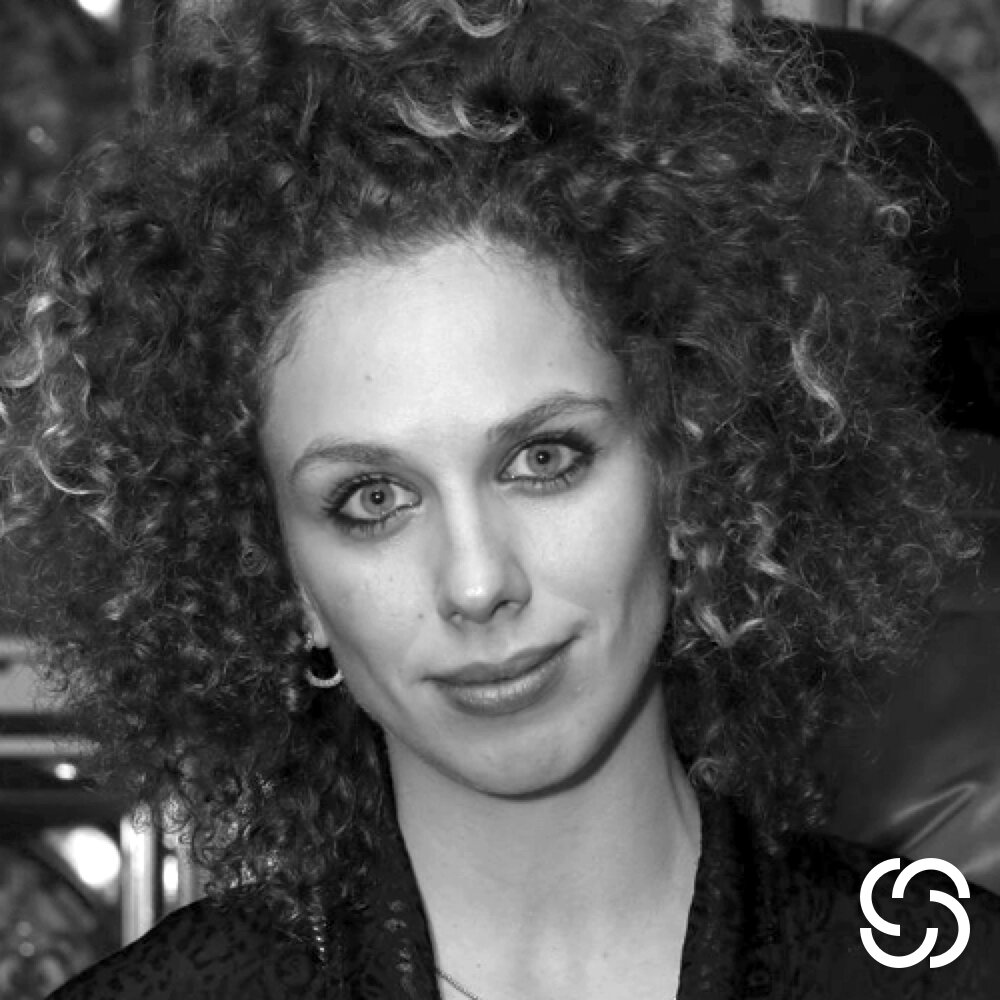 Bojana Kozarevic - Fashion EditoriD Magazine UK