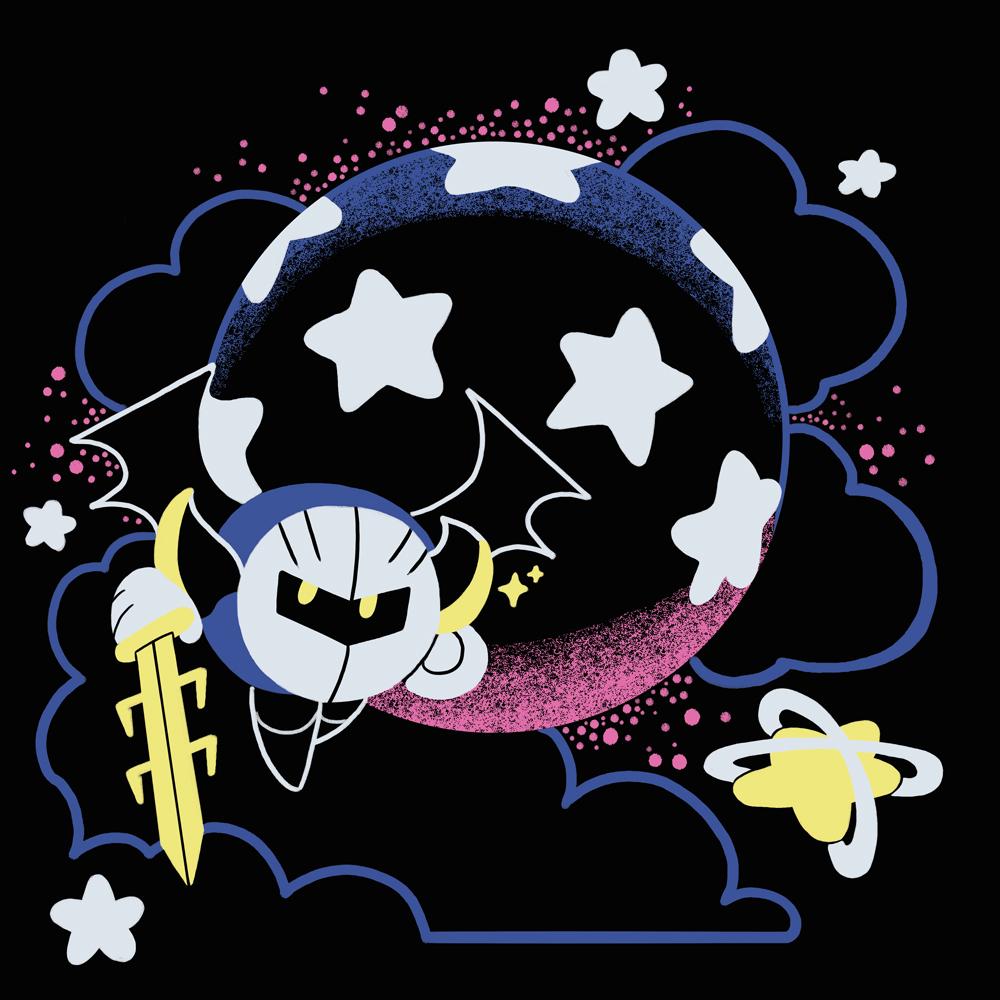 Knightmare Nightfall