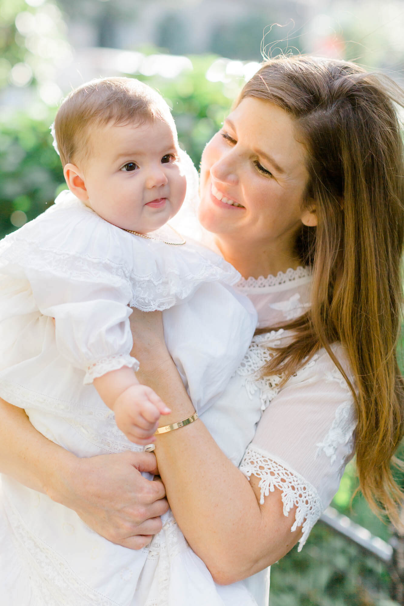 Madison Square Park family photography session by top NYC family photographer, Jacqueline Clair
