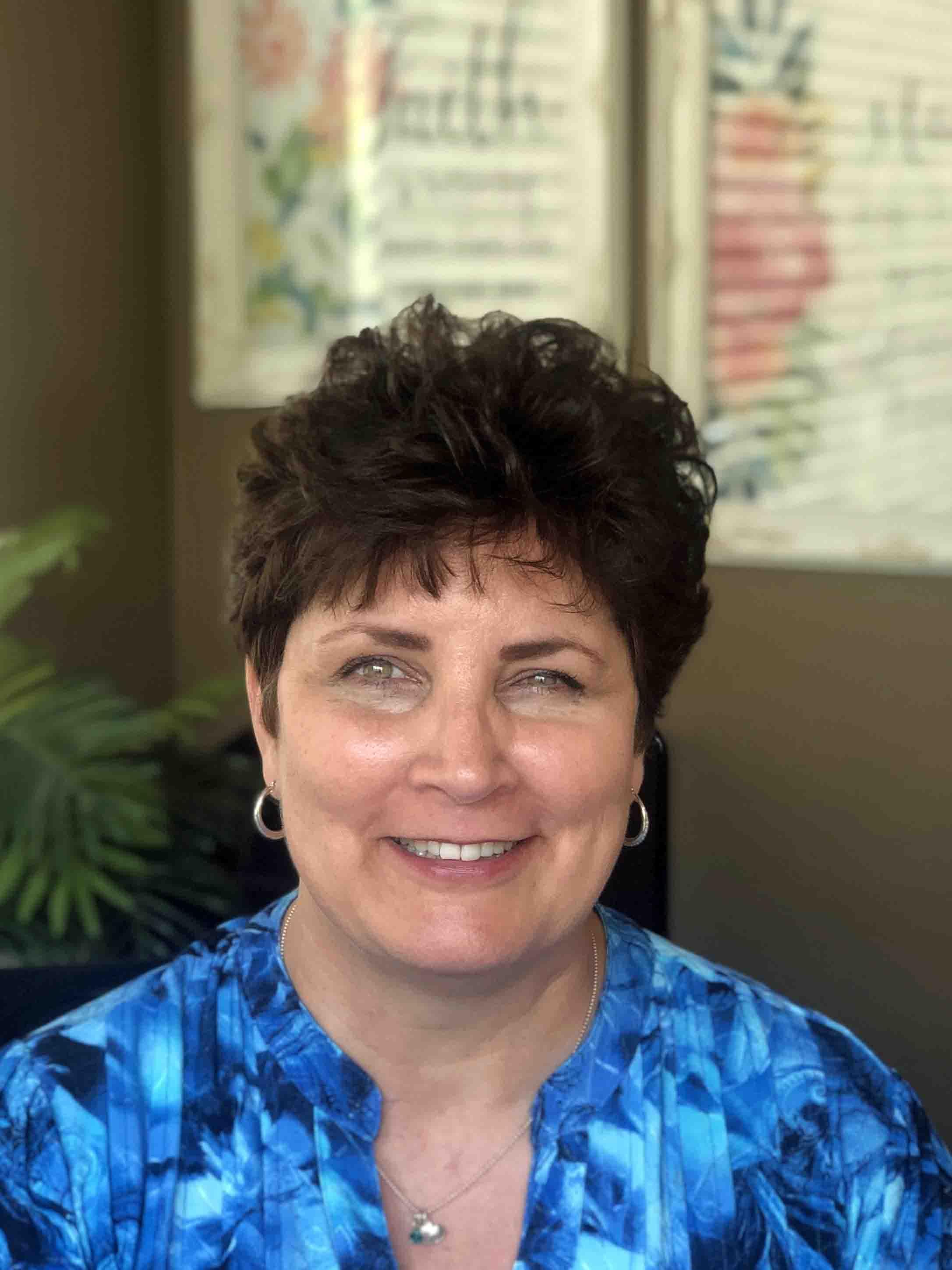 Suzanne Carolla, CPA