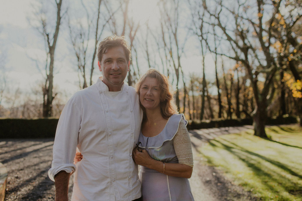 - About chris & Jeanette - Foodies who value creativity, innovation and authenticity, they are adventurers who believe that life is exhilarating, expansive and fun. Restaurateurs by profession, Chris and Jeanette made a name for themselves in Sydney winning a sleuth of awards while at the helm of their restaurant 'Little Jean.' Born in Eketahuna, Chris has come home to this place of mighty sunsets, neighbourly love and abundant produce bringing with him his much loved modern, fresh & seasonal take on food.