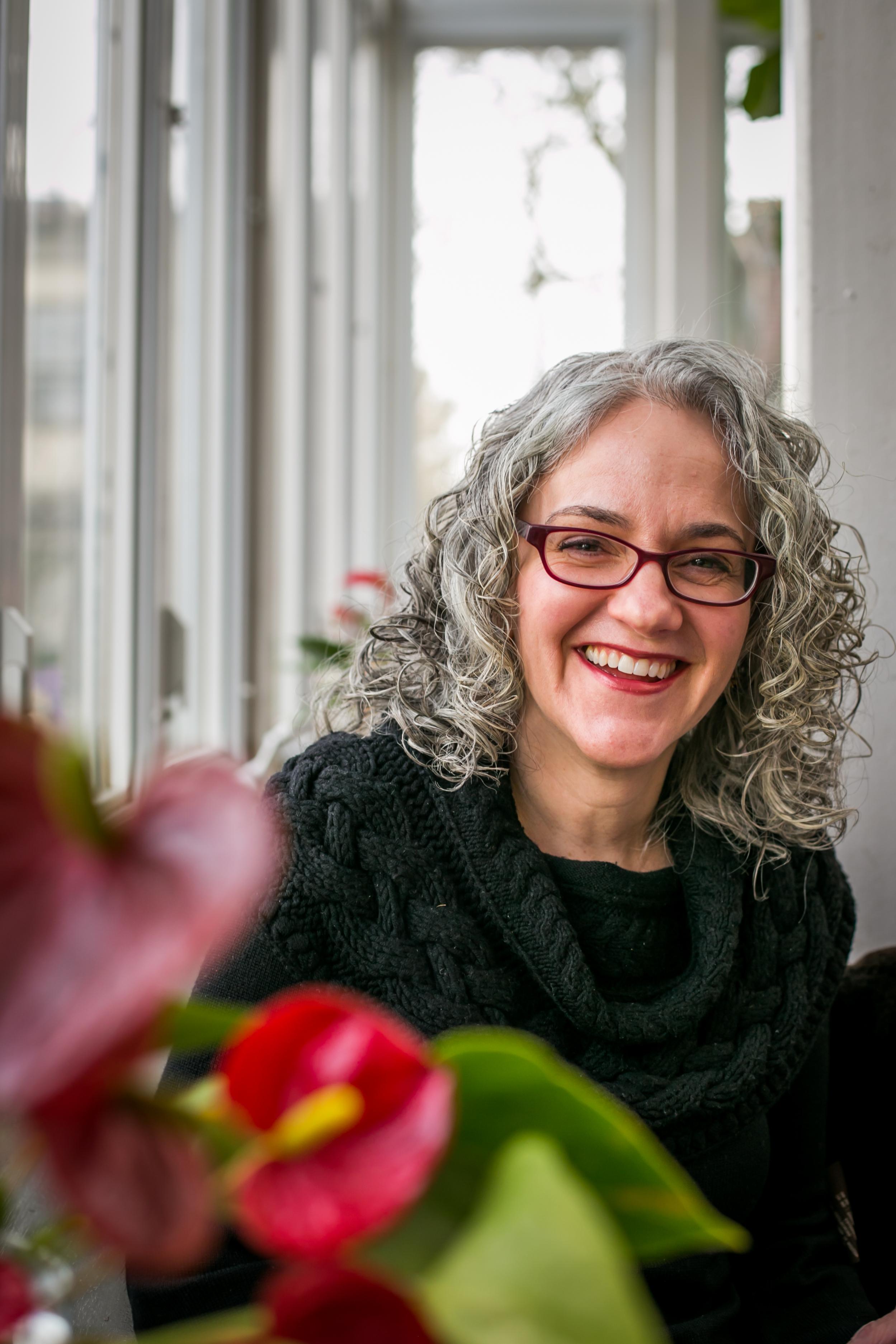 Lisa Marchiano